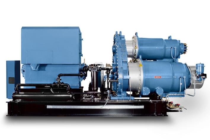 Компрессор 170-850 м3/мин