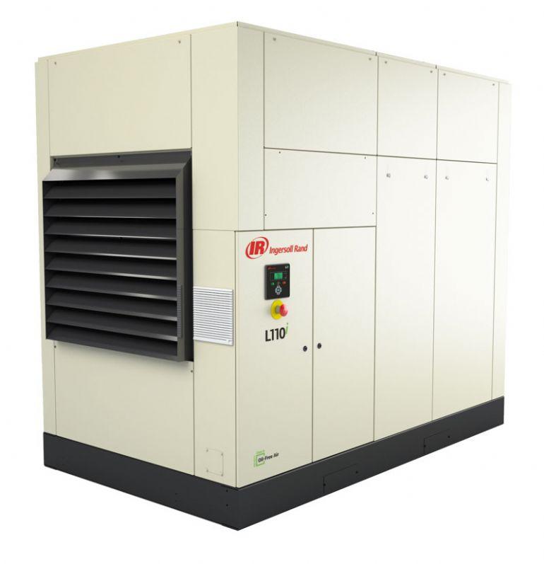 Винтовой компрессор L55I A3.5-09-14-50