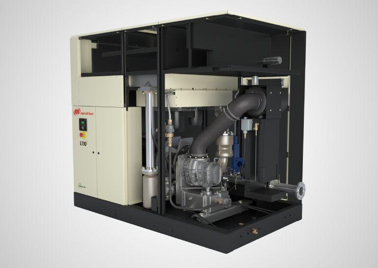 Винтовой компрессор L55I A2.5-09-18-50