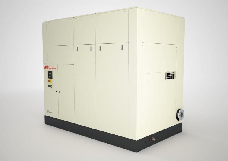 Винтовой компрессор L45l A2.0-09-16-50