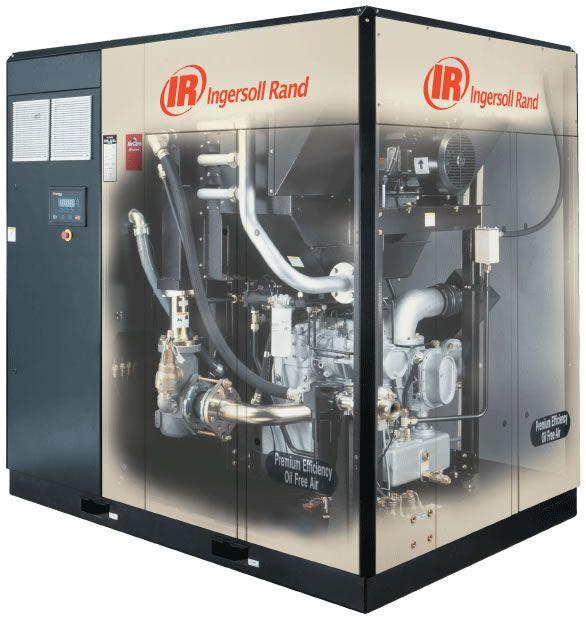 Nirvana 37-160 кВт OF