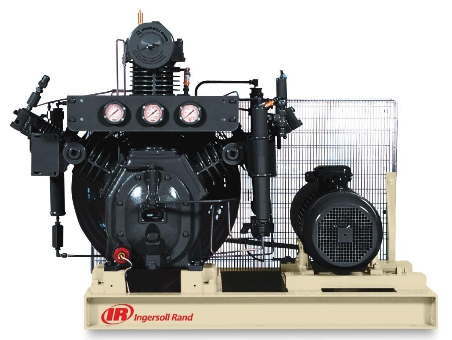 Поршневые компрессоры высокого давления Т30